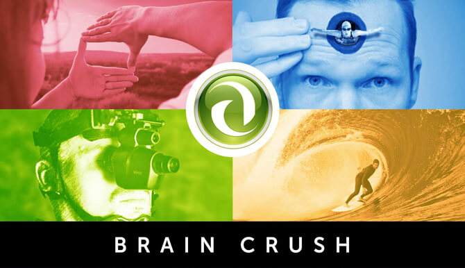 Brain Crush 2014