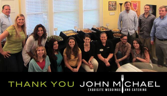 Thank you John Michael