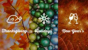 Get Creative Holiday Designs