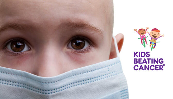 kids beating cancer website