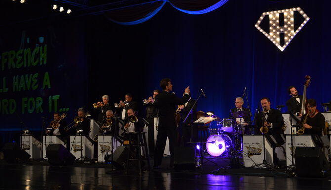 Michael Andrew and His Orchestra