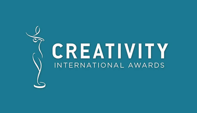 creativity international awards 2015