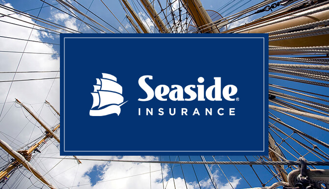 seaside insurance logo