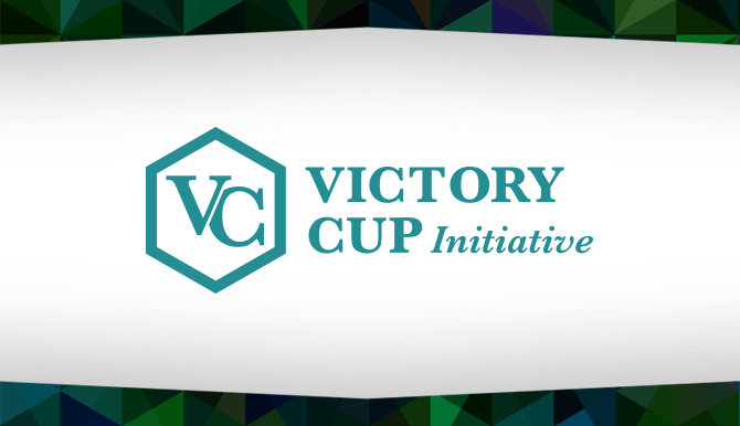 Victory Cup Initiative Logo