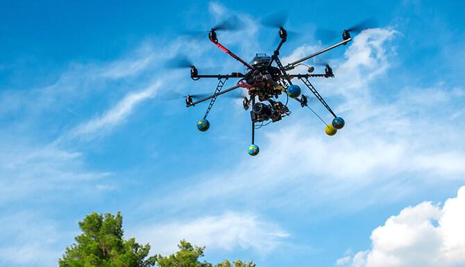 orlando drone photography