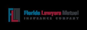 Florida lawyers mutual insurance company new logo