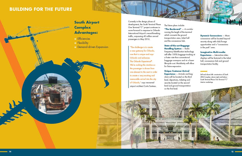 GOAA Annual Report