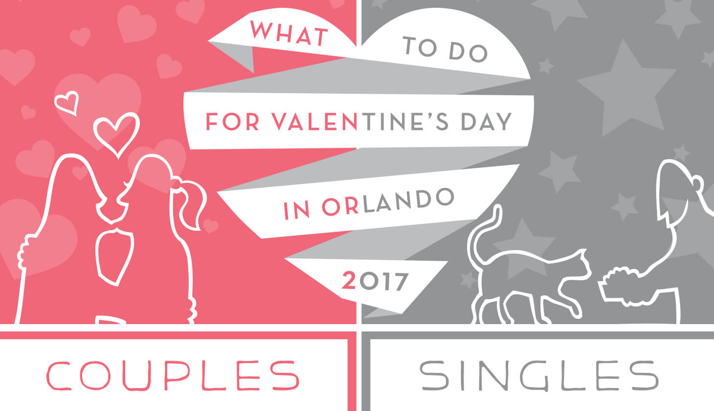 Things to Do in Orlando for Valentine's Day 2017