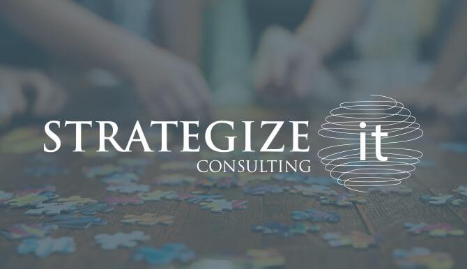 StrategizeIt Consulting