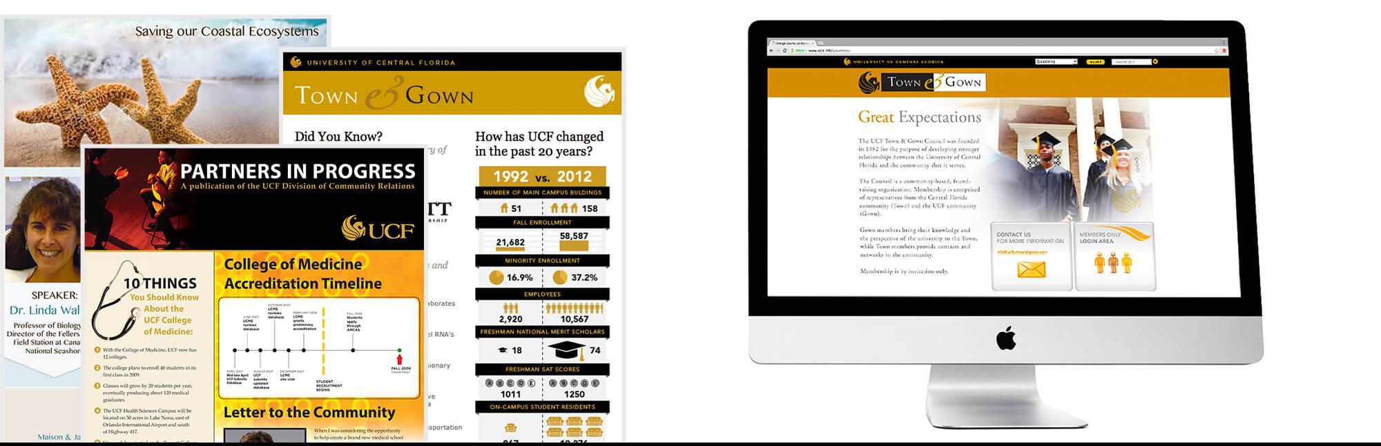 Higher Education Marketing Agency | Appleton Creative